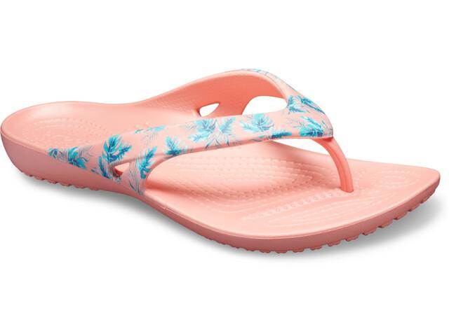 74e4bbd902b02 Crocs Kadee II Seasonal - Sandalias Mujer - rosa